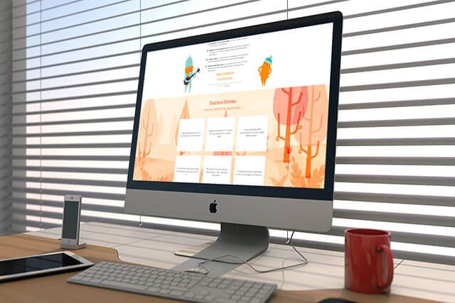 طراحی سایت فروشگاهی وردپرس