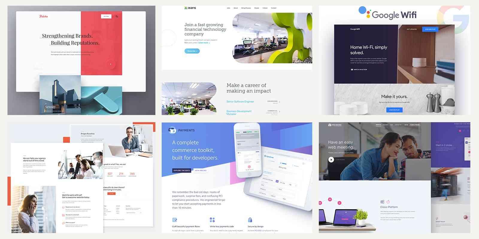 طراحی وب سایت شرکتی را از کجا شروع کنیم؟