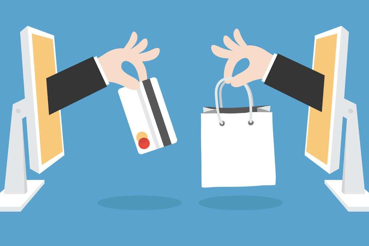 هدف از طراحی سایت فروشگاهی اینترنتی