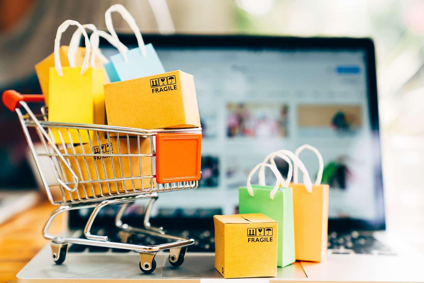 ویژگی سایت های فروشگاهی